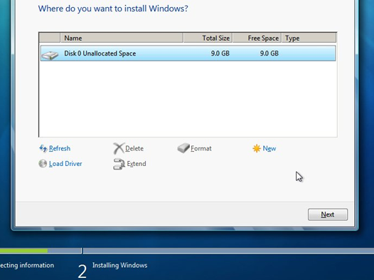 Wd usb, firewire, or esata external drive is not recognized or.